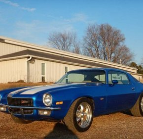 1970 Chevrolet Camaro Z28 for sale 101066869