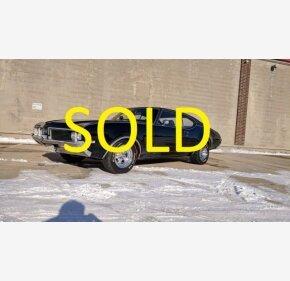 1969 Oldsmobile 442 for sale 101066895