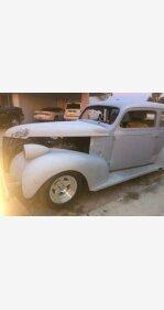 1937 Chevrolet Other Chevrolet Models for sale 101066903
