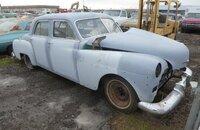 1950 Chrysler Royal for sale 101066919
