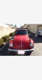 1975 Volkswagen Beetle Convertible for sale 101066941