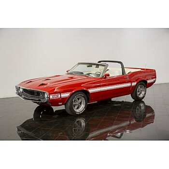 1969 Ford Mustang for sale 101066969