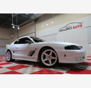 1996 Ford Mustang GT Coupe for sale 101066972