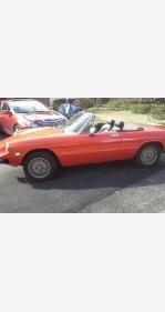 1979 Alfa Romeo Spider for sale 101067261