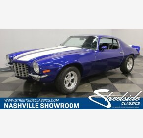 1973 Chevrolet Camaro for sale 101067275