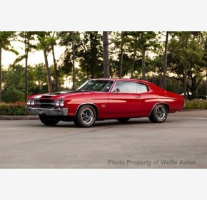 1970 Chevrolet Chevelle SS for sale 101067291