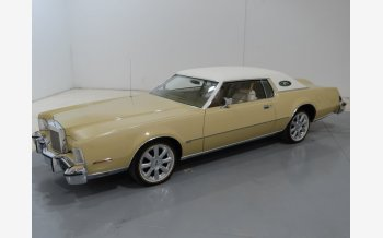 1974 Lincoln Mark IV for sale 101067384