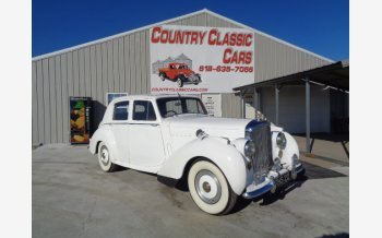 1953 Bentley R-Type for sale 101067399