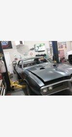 1967 Pontiac Firebird Coupe for sale 101067434