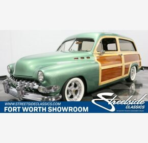 1951 Mercury Other Mercury Models for sale 101067444