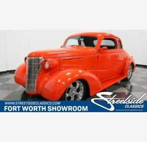 1938 Chevrolet Other Chevrolet Models for sale 101067447