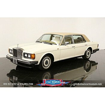 1989 Rolls-Royce Silver Spur for sale 101067450