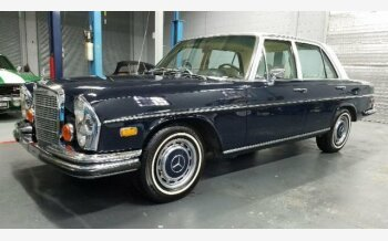 1972 Mercedes-Benz 280SE4.5 for sale 101067712