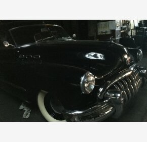 1950 Buick Roadmaster for sale 101067752