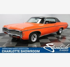 1969 Chevrolet Caprice for sale 101067795
