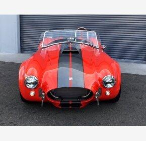 1965 Shelby Cobra-Replica for sale 101067822