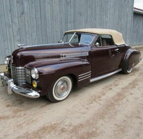 1941 Cadillac Series 62 for sale 101067858