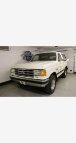 1988 Ford Bronco for sale 101067895