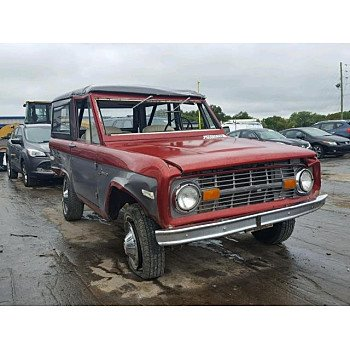 1974 Ford Bronco for sale 101068077
