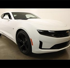 2019 Chevrolet Camaro LT Coupe for sale 101068095