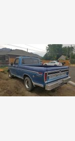 1974 Ford F100 for sale 101068144