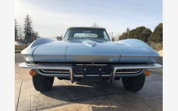 1966 Chevrolet Corvette for sale 101068174