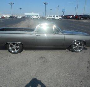 1965 Chevrolet El Camino for sale 101068203