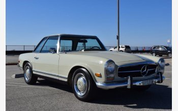1968 Mercedes-Benz 250SL for sale 101068264