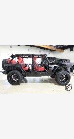 2018 Jeep Wrangler JK 4WD Unlimited Sport for sale 101068506