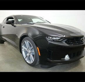 2019 Chevrolet Camaro LT Coupe for sale 101068510
