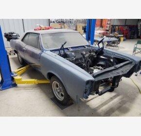 1967 Pontiac Le Mans for sale 101068570