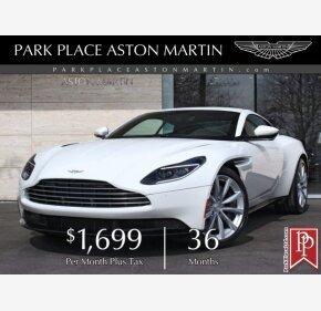 2018 Aston Martin DB11 for sale 101068588