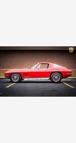 1967 Chevrolet Corvette for sale 101068616