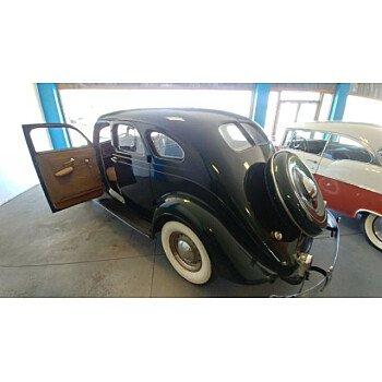 1935 Chrysler Air Flow for sale 101068671