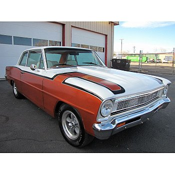 1966 Chevrolet Nova for sale 101068702