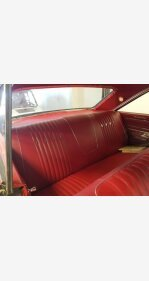 1963 Ford Galaxie for sale 101068712