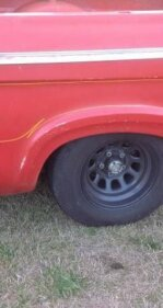 1963 Ford F100 for sale 101068716
