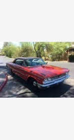 1963 Ford Galaxie for sale 101068723