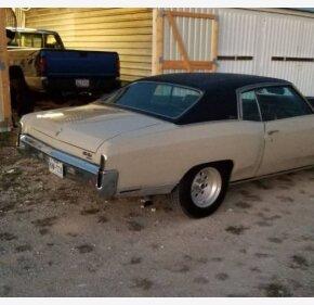 1971 Chevrolet Monte Carlo for sale 101068732