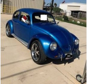 1970 Volkswagen Beetle for sale 101068741