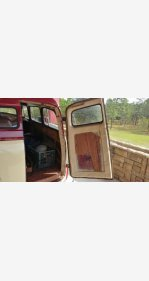 1951 Chevrolet Suburban for sale 101068982