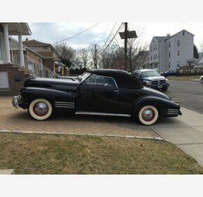 1941 Cadillac Series 62 for sale 101069000