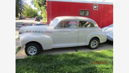 1941 Chevrolet Other Chevrolet Models for sale 101069002