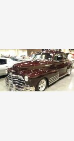 1948 Chevrolet Other Chevrolet Models for sale 101069005