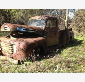 1950 Ford F1 for sale 101069007