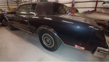 1985 Buick Riviera for sale 101069050