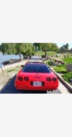 1991 Chevrolet Corvette Coupe for sale 101069077