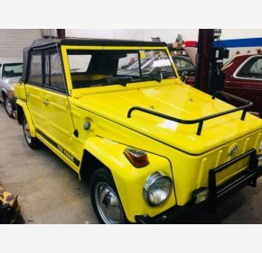 1974 Volkswagen Thing for sale 101069131