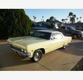 1965 Chevrolet Impala for sale 101069168