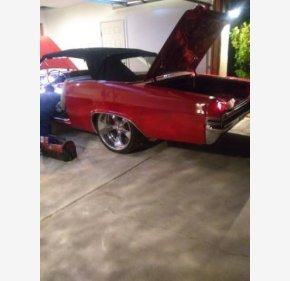 1966 Chevrolet Impala for sale 101069178